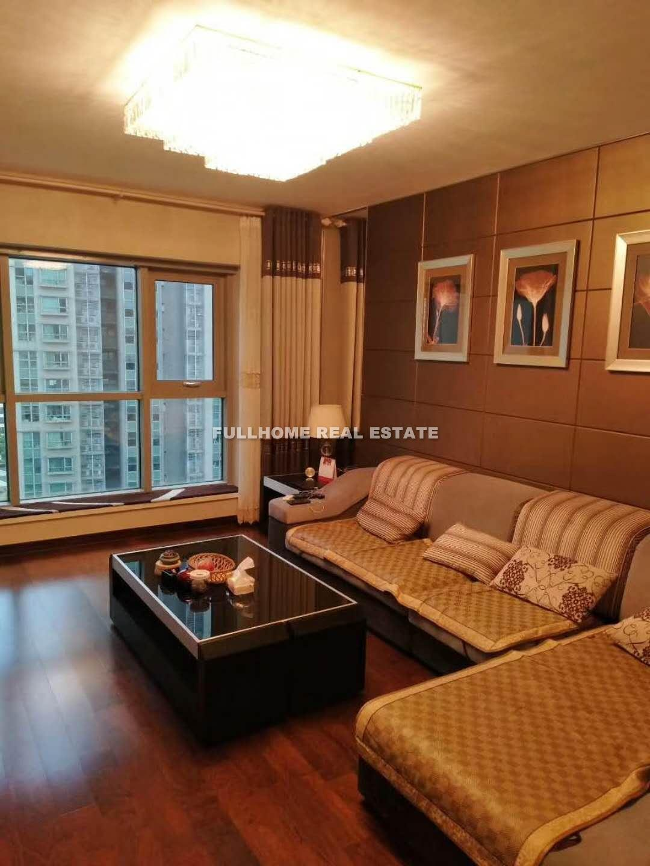 Shanghai 8 Park Avenue for Rent
