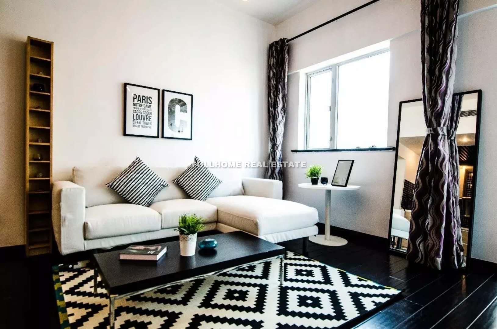 Shanghai La Residence for Rent