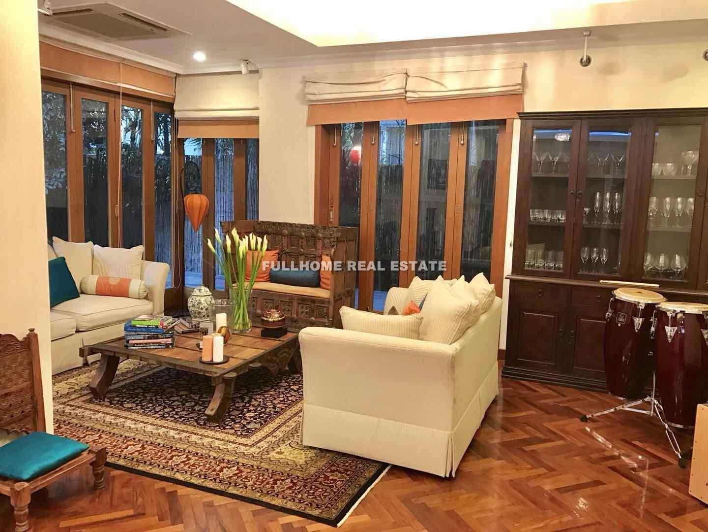 Shanghai Sifang Xijiao Garden Villas for Rent