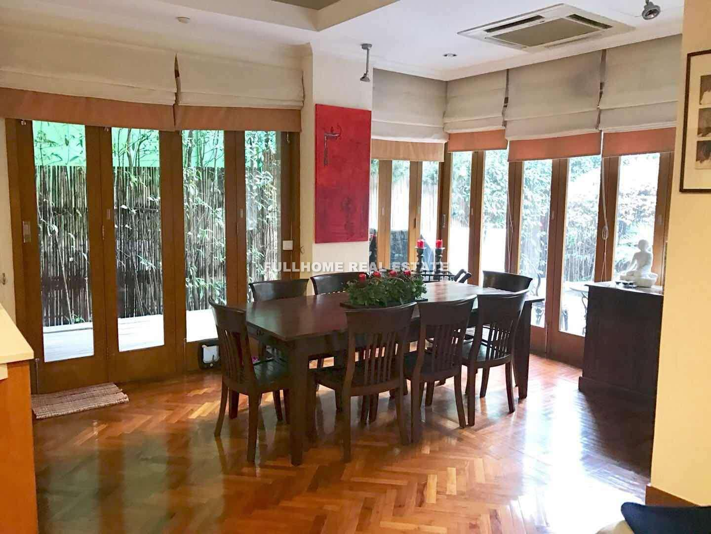 Sifang Xijiao Garden Villas Shanghai for Rent, 6brs-385sqm-RMB40000 ...