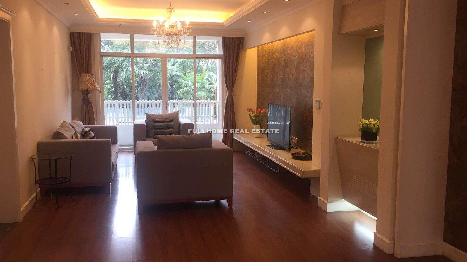 Golden Vienna shanghai for Rent | Fullhome Real Estate