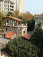 Shanghai Former French Concession House for Rent