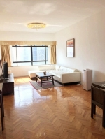 Guangzhou CITIC Plaza International Apartment for Rent