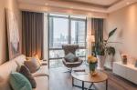 Shanghai Golden Bund Garden for Rent