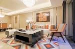 Guangzhou Jia Yu Mansion  for Rent