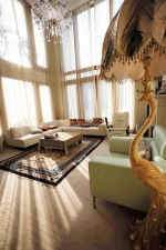 Guangzhou Gold Arch Residence for Rent