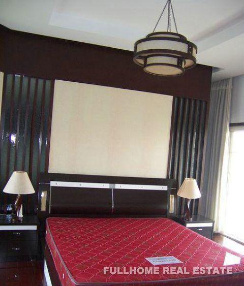 Top Lake View Suzhou For Rent, 4brs-350sqm-RMB25000