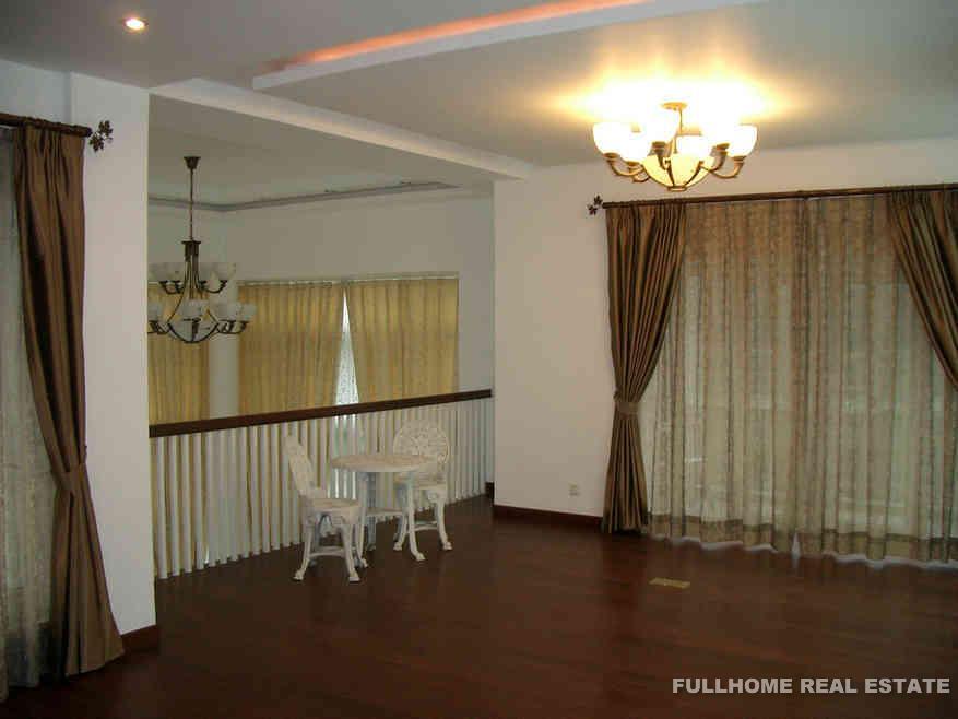 Golden Lough Suzhou For Rent 4brs 350sqm Rmb35700 Fullhome