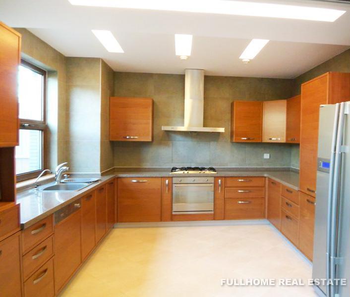 Dragon Bay Villa Beijing For Rent, 4brs-367sqm-RMB31000