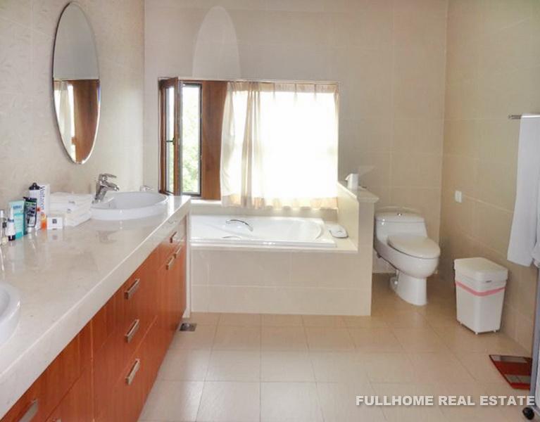 Dragon Bay Villa Beijing For Rent 4brs 367sqm Rmb31000