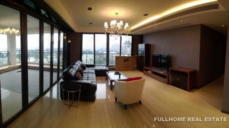 Marina Cove Garden Suzhou For Rent 3brs 260sqm Rmb37000