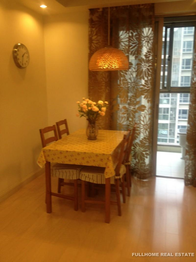 Grace Residence Suzhou For Rent 2brs 96sqm Rmb7500 Fullhome