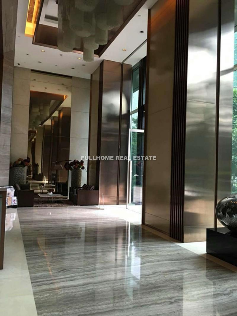 Forest Hill Guangzhou For Rent 3brs 140sqm Rmb18500
