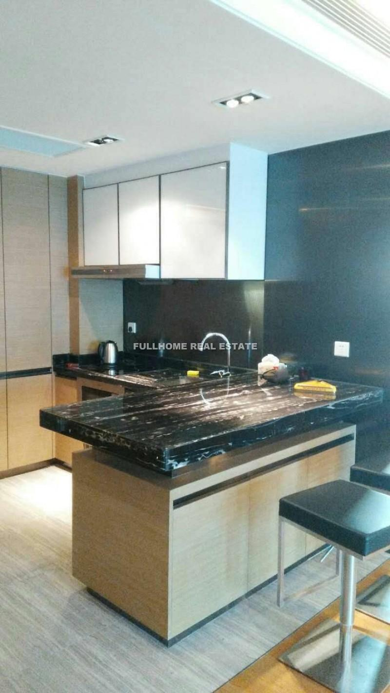 Jin He Apartment Suzhou For Rent 2brs 105sqm Rmb10000