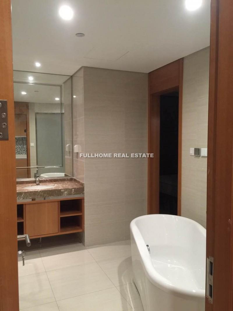 Xinghu Residence Suzhou For Rent 1brs 88sqm Rmb6000