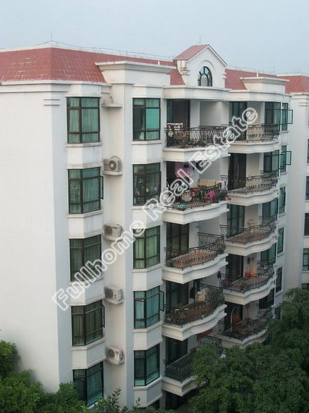 Clifford Estates Guangzhou For Rent 4brs 200sqm Rmb15000